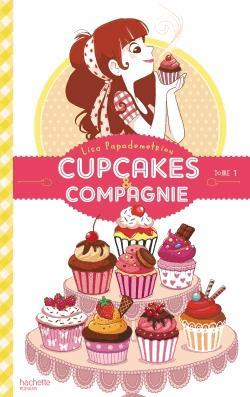 Cupcakes & compagnie
