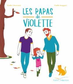 Image: Les papas de Violette