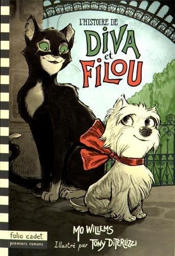 L'histoire de Diva et Filou