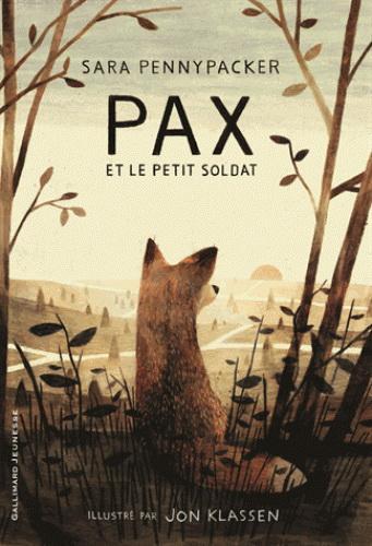 Image: Pax et le petit soldat