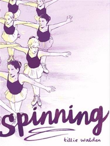 Image: Spinning