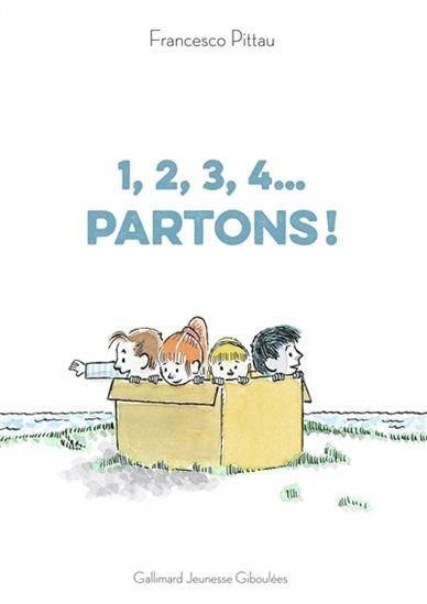 Image: 1, 2, 3, 4... partons!