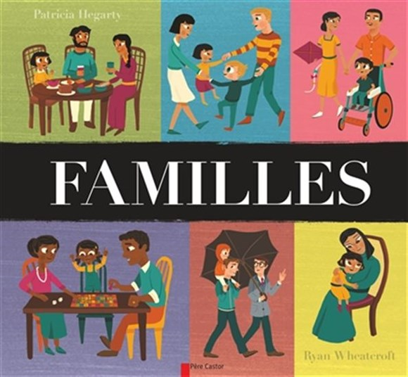 Image: Familles