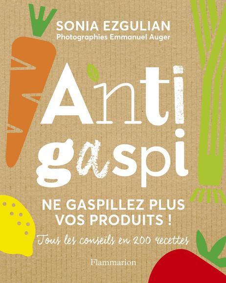 Image: Anti-gaspi