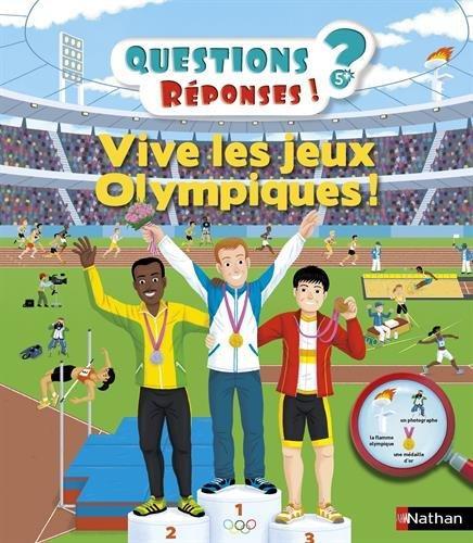 Vive les jeux olympiques!