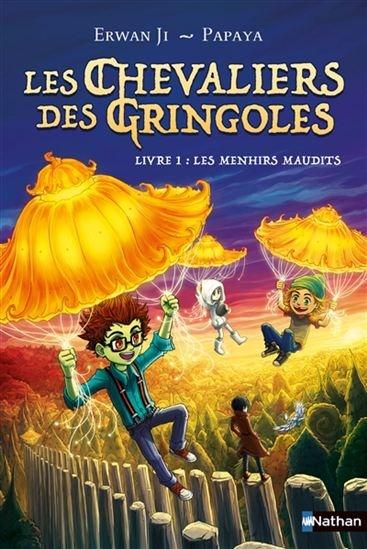 Image: Les chevaliers des Gringoles