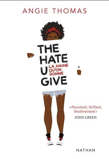 Image: La haine qu'on donne