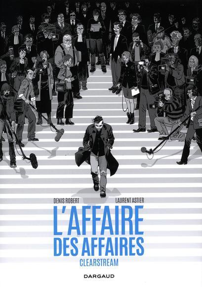 Image: Affaire Des Affaires,L':Intégrale