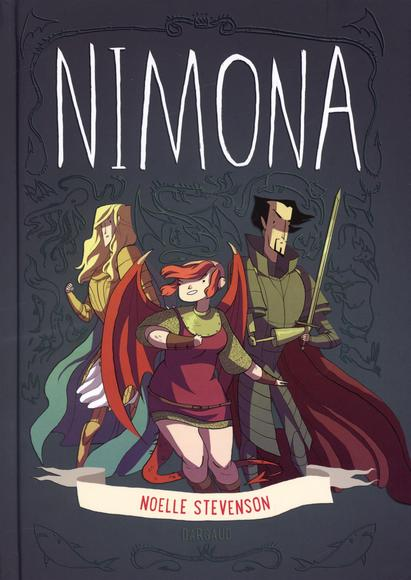 Image: Nimona