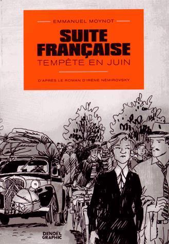 Image: Suite française