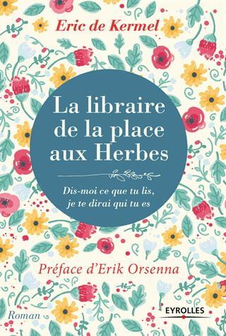 La libraire de la place aux Herbes