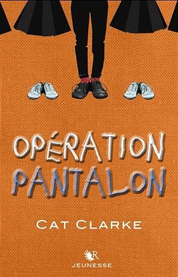 Image: Opération pantalon