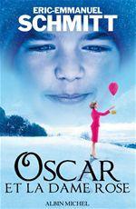 Image: Oscar et la dame rose