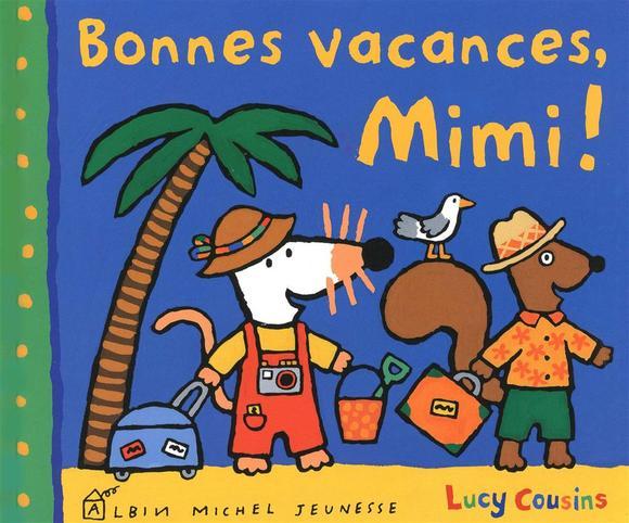 Image: Bonnes vacances, Mimi!