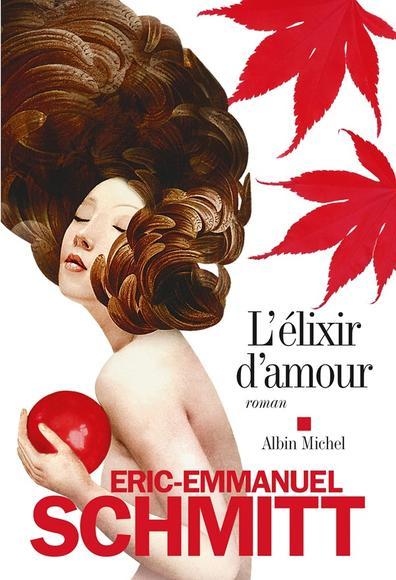 Image: L'élixir D'amour