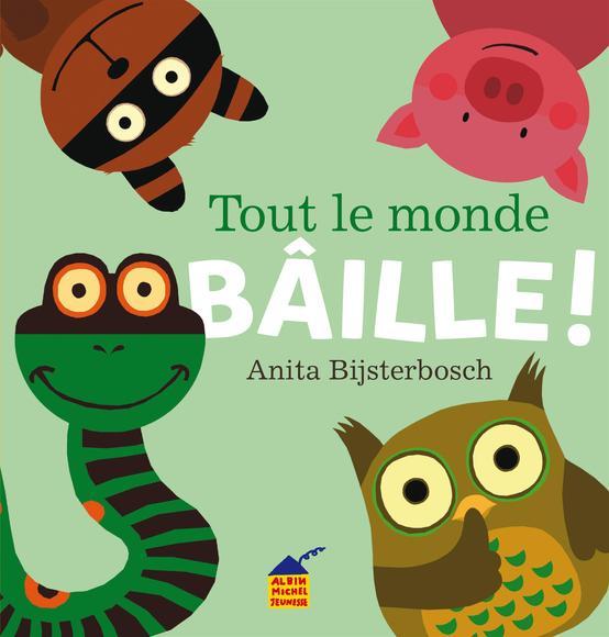 Tout Le Monde Bâille!