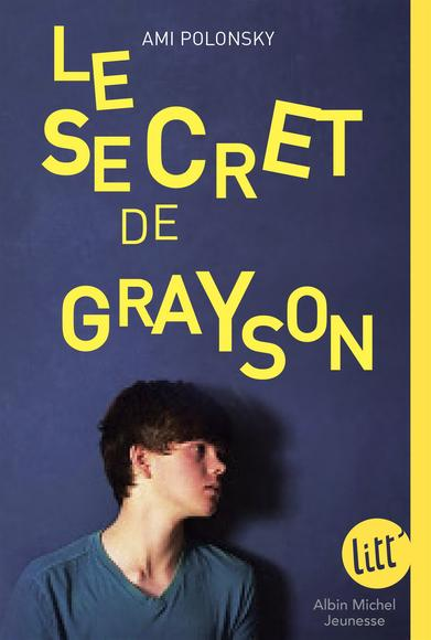 Image: Le secret de Grayson