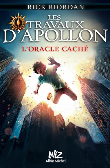 Image: L'oracle caché