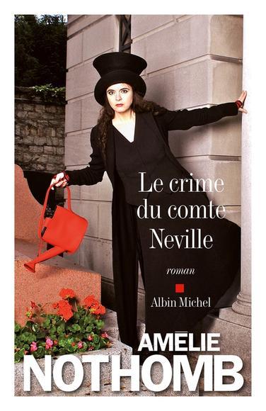 Image: Le Crime Du Comte Neville