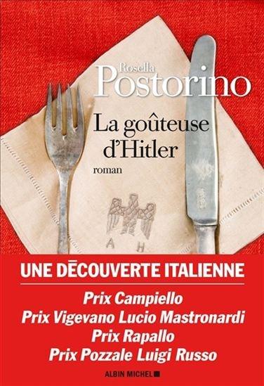 Image: La goûteuse d'Hitler