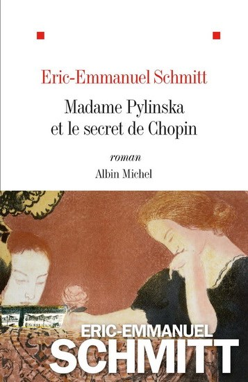 Image: Madame Pylinska et le secret de Chopin