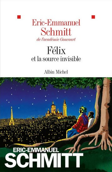 Image: Félix et la source invisible