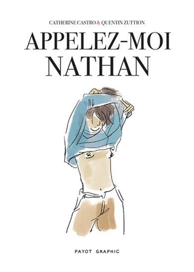 Image: Appelez-moi Nathan