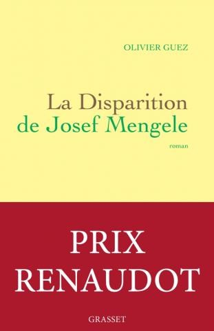 Image: La disparition de Josef Mengele