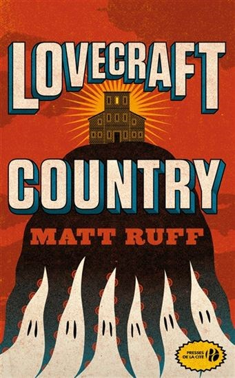 Image: Lovecraft country