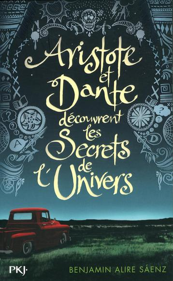 Image: Aristote et Dante découvrent les secrets de l'univers