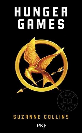 Image: Hunger games