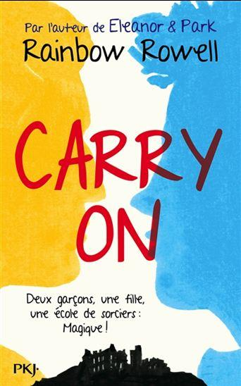 Image: Carry on