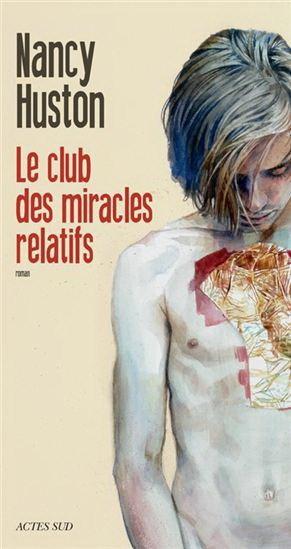 Image: Le club des miracles relatifs