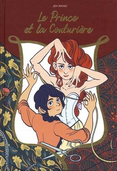 Image: Le prince et la couturière