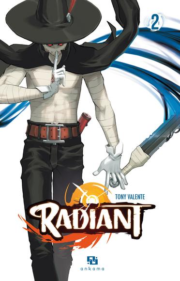 Image: Radiant