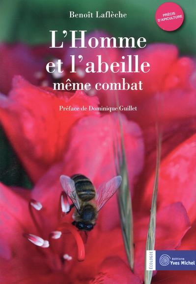 Image: L'homme et l'abeille, même combat
