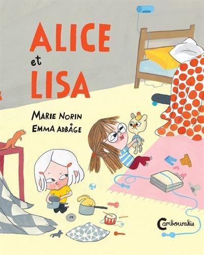 Alice et Lisa