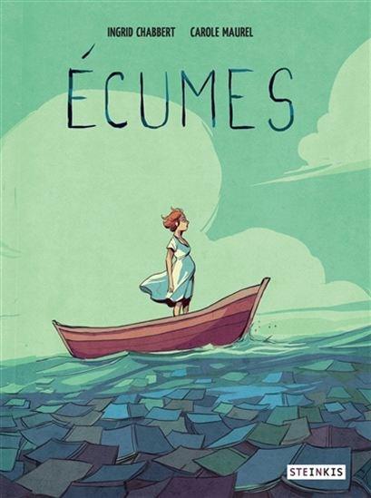 Image: Écumes