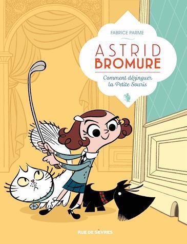 Image: Astrid Bromure