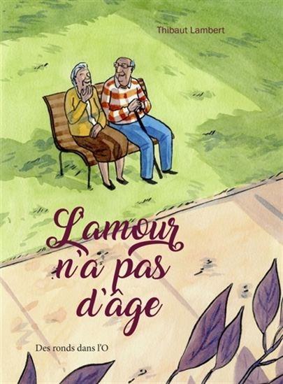 Image: Amour N'a Pas D'âge (L')