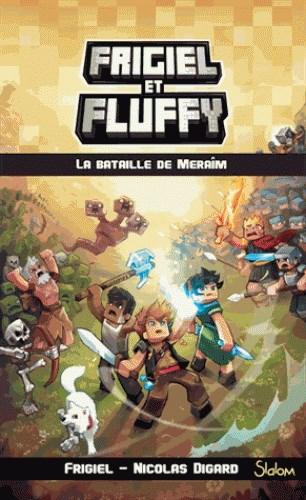 Image: Frigiel et Fluffy