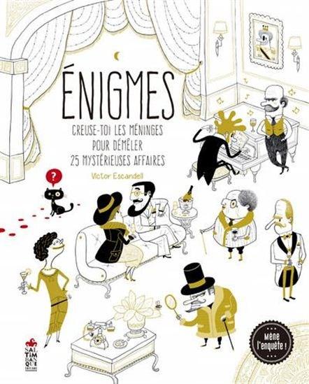 Image: Énigmes