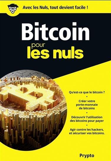 Image: Bitcoin pour les nuls
