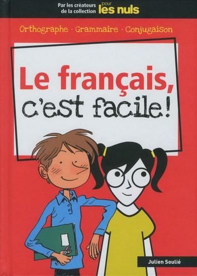 Le français c'est facile!