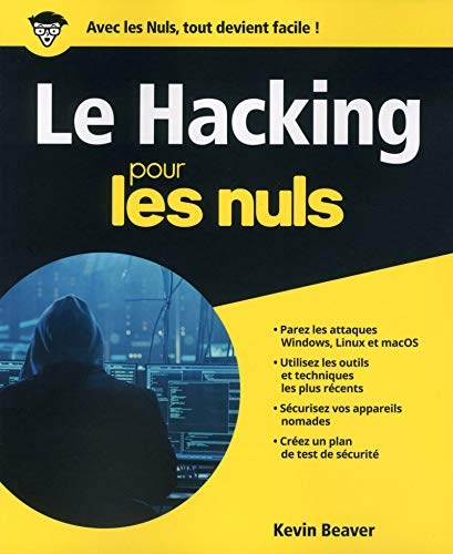 Le hacking pour les nuls