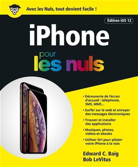 Image: L'iPhone pour les nuls