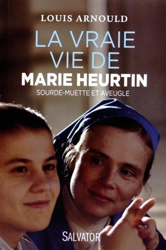 Image: La vraie vie de Marie Heurtin