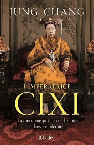 Image: L'impératrice Cixi