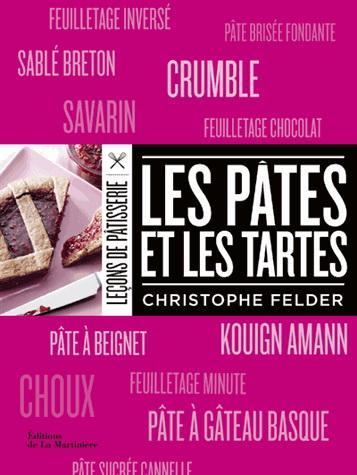 Les pâtes et tartes de Christophe