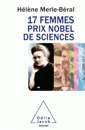 Image: 17 femmes prix Nobel de sciences